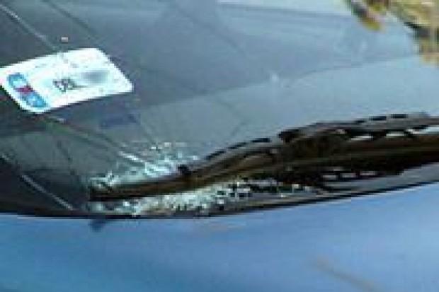 Samochód potrącił chłopca na alei Tysiąclecia