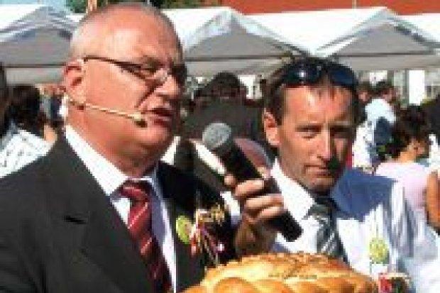 Dożynki gminne odbyły się w Kruszynie
