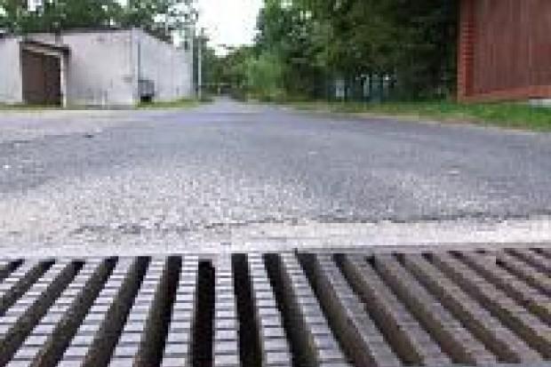 Rowerzyści mogą bezpiecznie jeździć ul. Konradowską