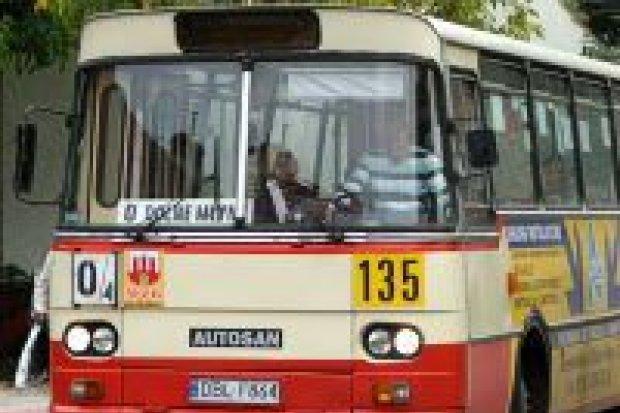 Jest problem z autobusami w Bolesławcu