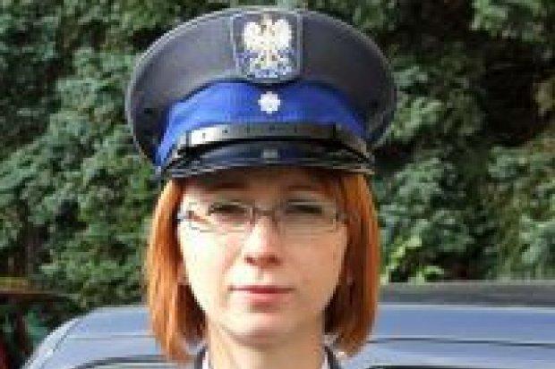 Kobiety w policji
