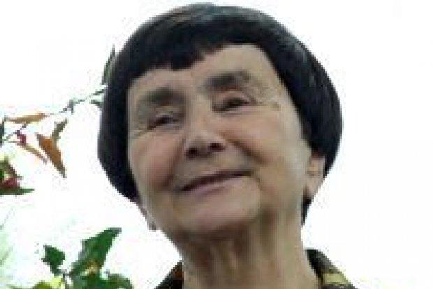 Znana reżyserka teatralna gościła w Bolesławcu