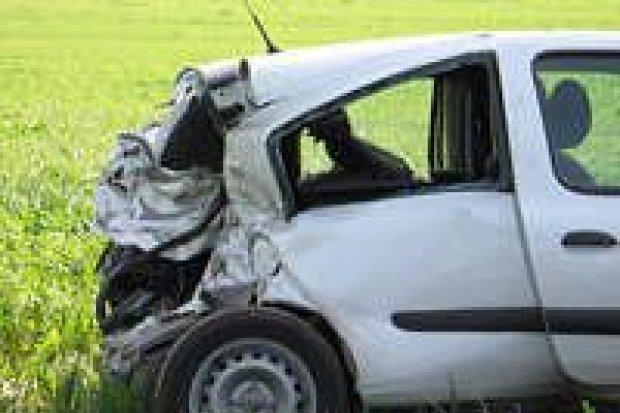 Kierowcy muszą bardzo uważać na niektórych drogach powiatowych