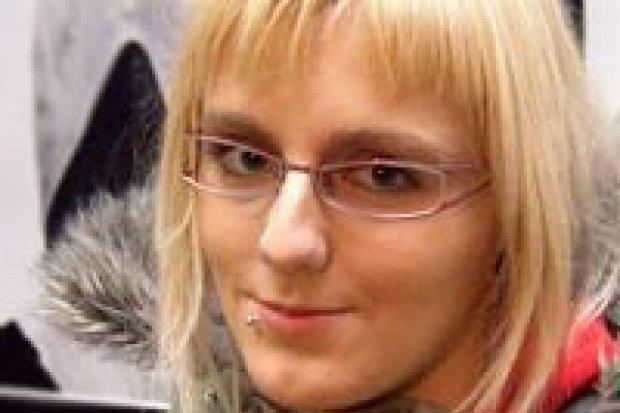 Sylwia Zając wygrała w konkursie fotograficznym Gliniada 2008