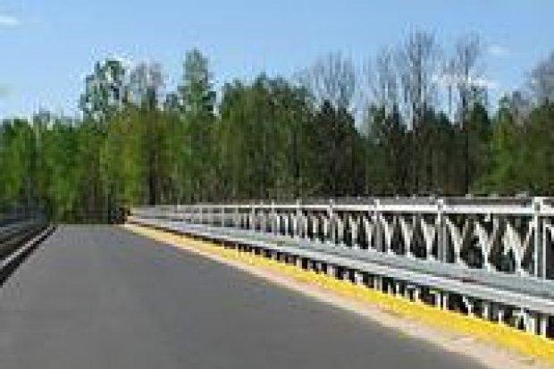 Świętoszów ma dwa nowe mosty