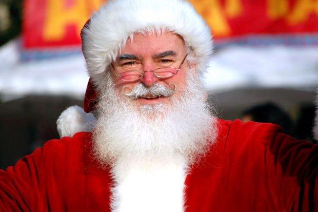 Spotkanie z Mikołajem w BOK-MCC
