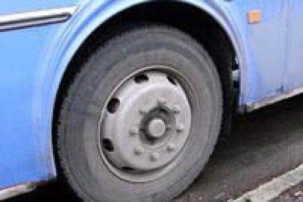"""Akcja """"Bus"""": posypały się mandaty"""