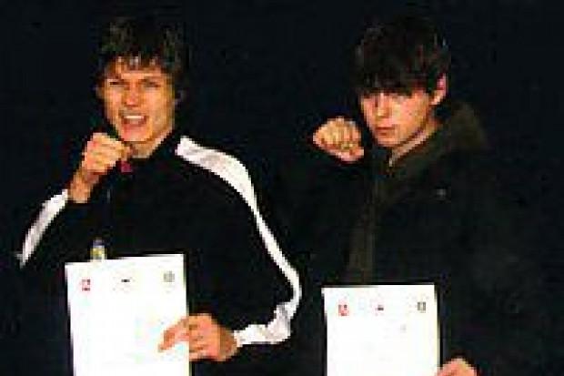 UKS Ilyo: 3 medale w eliminacjach do mistrzostw Polski