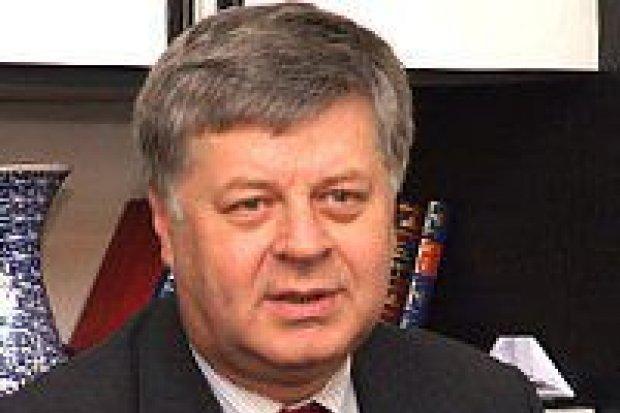 Jerzy Szmajdziński gościł w Bolesławcu