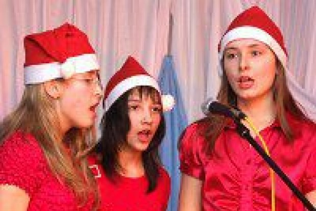 Koncert noworoczny odbył się w MDK