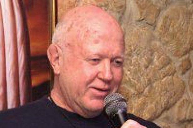 Hans Groth opowiadał o wyprawie z Bolesławca do Hiszpanii