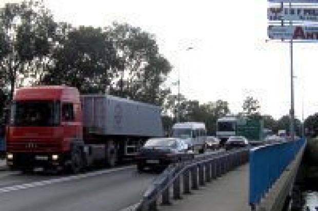 Przebudowa mostu na Bobrze może ruszyć w 2014 r.