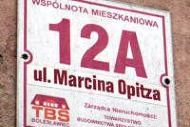 Dwie kobiety znaleziono martwe w mieszkaniu na Opitza