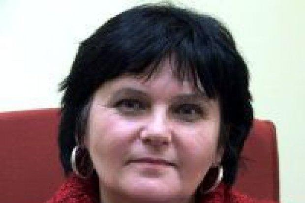 Janina Hulacka jest nową dyrektorką szpitala psychiatrycznego