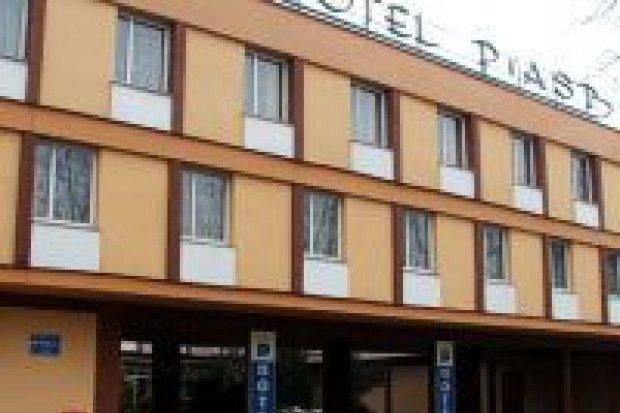 Hotel Piast całkowicie zmieni swoje oblicze