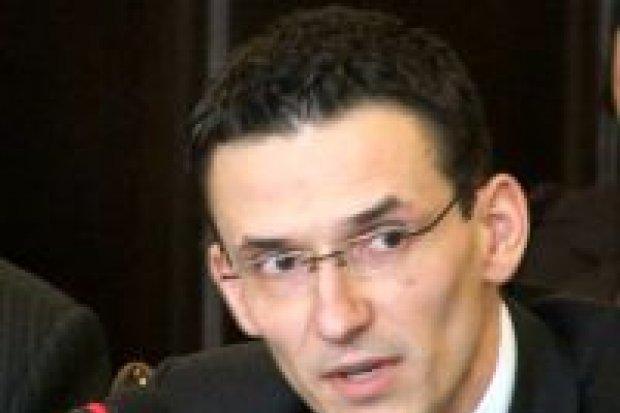 Maciej Małkowski odwołany z funkcji wiceprezydenta
