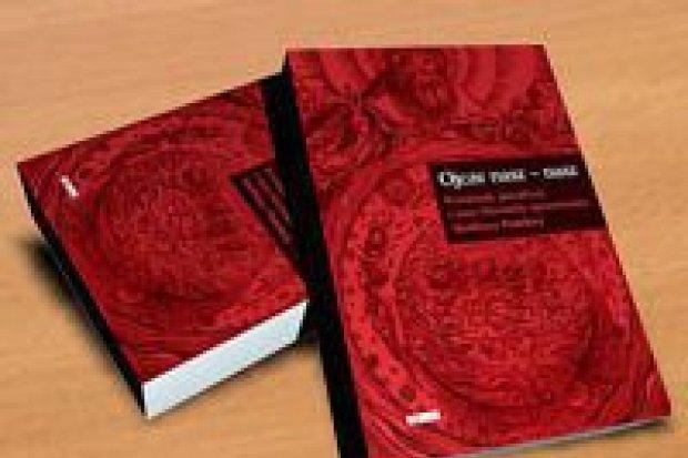 Promocja wyjątkowej książki w kościele Matki Bożej Nieustającej Pomocy