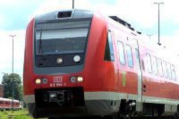 Wielkie zmiany na kolei