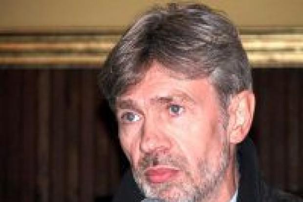 Autor książki o Modlitwie Pańskiej gościł w Bolesławcu
