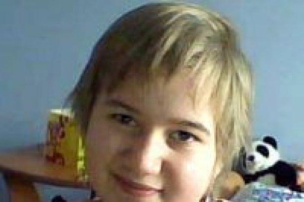 Porażona piorunem dziewczynka walczy o godne życie