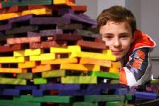 BOK: budowle inspirowane wyobraźnią