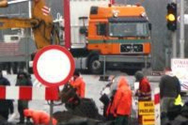 Droga krajowa nr 4: będą utrudnienia do 30 marca