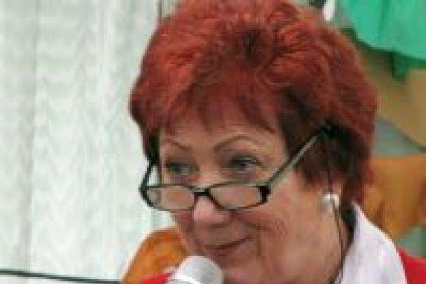 Znana autorka książek dla dzieci gościła w Bolesławcu
