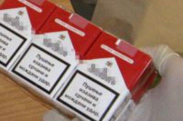 Bolesławianin sprzedawał papierosy bez akcyzy
