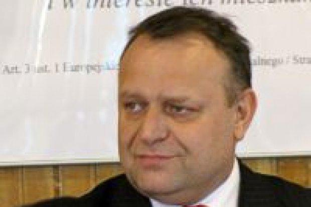 Jarosław Duda spotkał się z bolesławianami