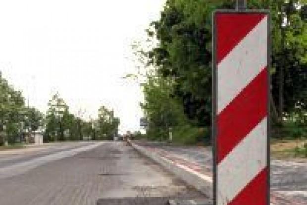 Droga w kierunku Kraśnika wzbudza kontrowersje