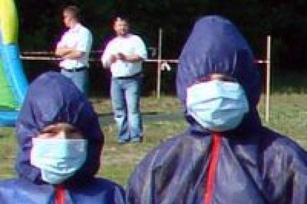 Festyn rodzinny odbył się w Golnicach