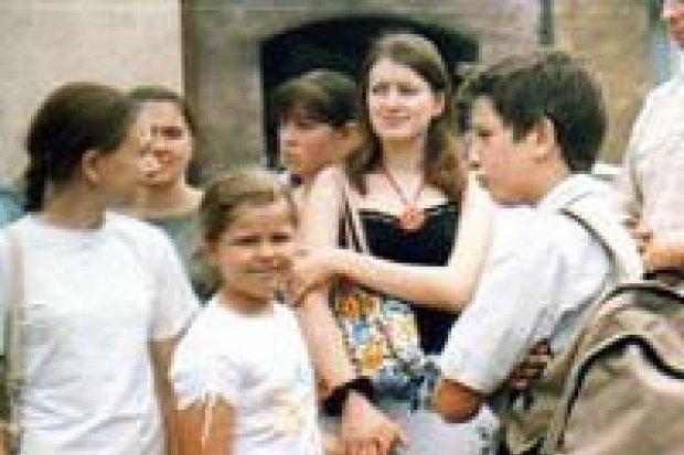 Dzieci ze Lwowa będą w Bolesławcu – szukamy noclegów i posiłków