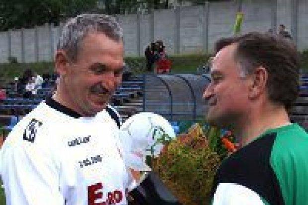 Zbigniew Mandziejewicz zakończył piłkarską karierę