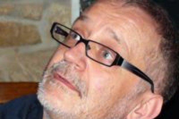 Jan Sumikowski robi film o Gliniadzie