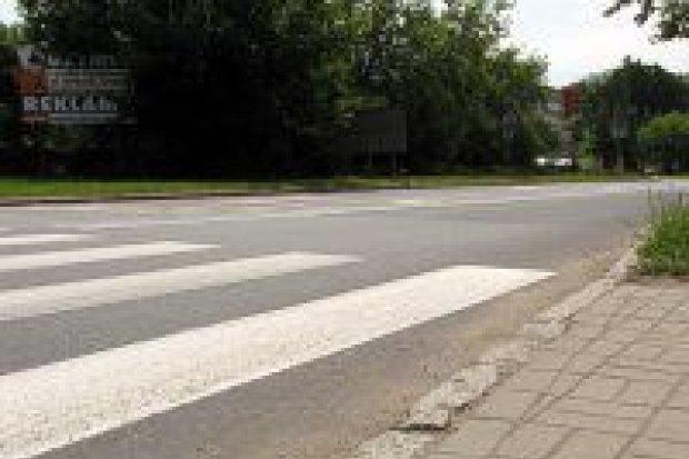 Niebezpieczna ulica Jeleniogórska?