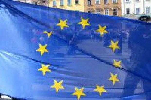 Bolesławiec otrzymał Flagę Honorową Rady Europy