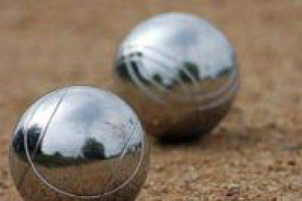 Zespół Mietki wygrał turniej boule