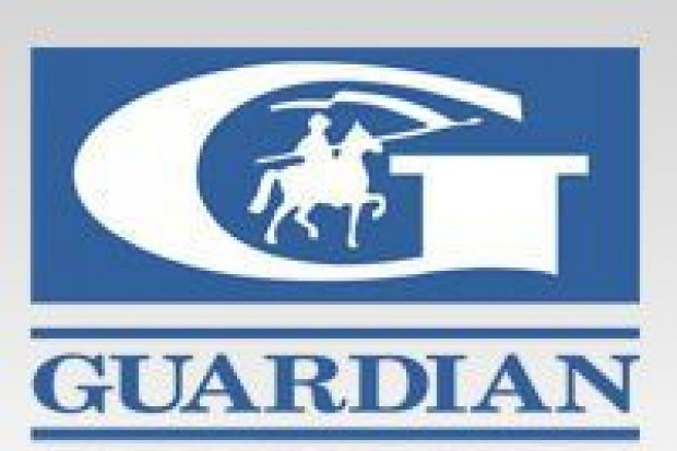 Wkopano kamień węgielny pod budowę fabryki Guardian
