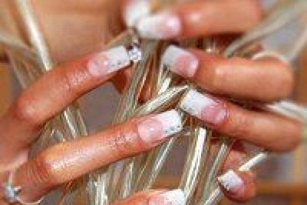 Piękne paznokcie to nasza pasja