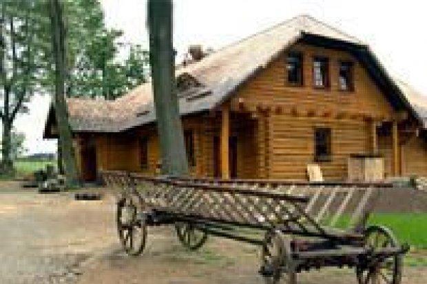 W drodze do Karpacza Opałkowa Chata zaprasza