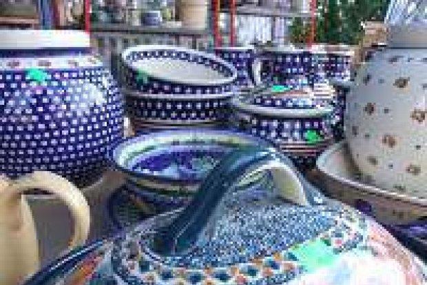 Wakacyjny Kiermasz Ceramiki – obniżki nawet do 40%!