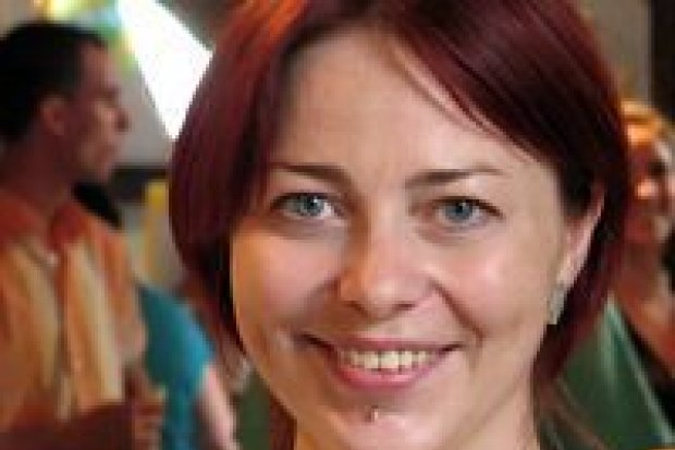 Magdalena Konieczna – witraże