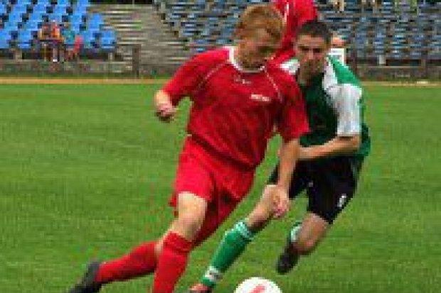 Ruszyły piłkarskie rozgrywki IV-ligi dolnośląskiej