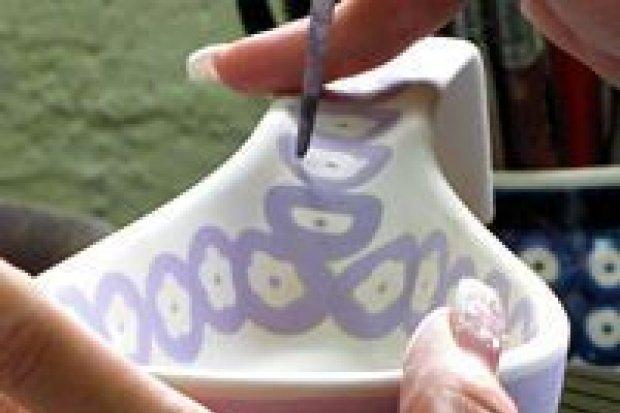Ceramicy walczą z fiskusem