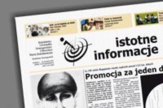 Jest nowa bolesławiecka gazeta!