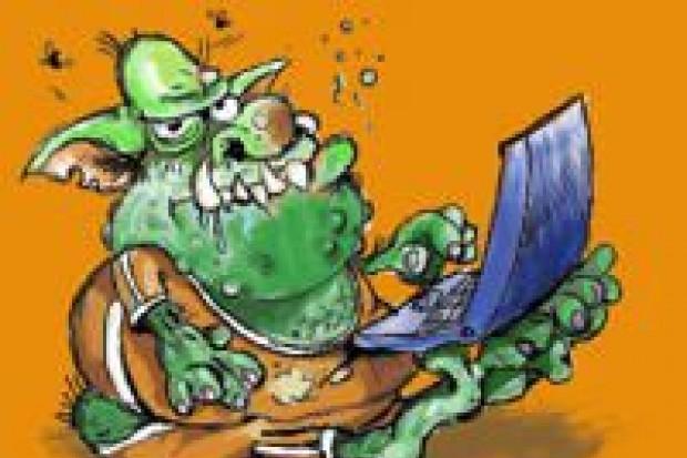 Krfią zafiści zalani – trolle naszego portalu