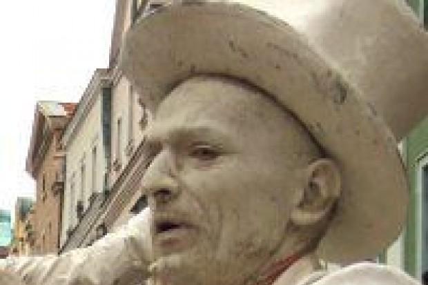 """Szef Via Sudetica atakuje """"Joachima"""""""