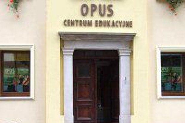 Centrum Edukacyjne Opus - doświadczenie i skuteczność