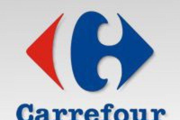 Incydent w Carrefourze