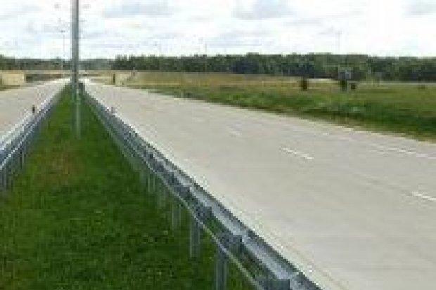 Będzie odpowiednie oznakowanie na autostradach?